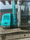 Kobelco SK 60, 2012, Crawler Excavators