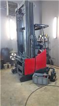 Linde R17, 2007, Electric Forklifts
