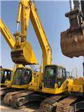 Komatsu PC220, 2015, Crawler excavators