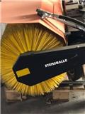 Stensballe HF1500 MA, 2018, Sweepers