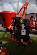 Kuhn Multi-Longer 4844، 2015، ركوب الحشائش