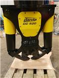 Darda / Brokk CC 520, 2010, Betoonipurustuskäärid