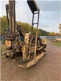 Nemek 300 T، 1987، معدات حفر آبار المياه