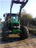 John Deere 6420, 2003, Traktorer