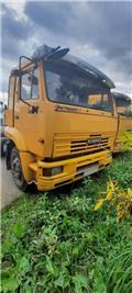 Камаз 65116-62, 2012, Dragbilar