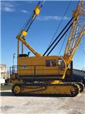 P&H WLC 670, 1980, Tracked cranes