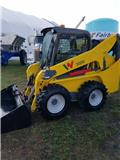 Wacker Neuson SW21, 2017, Skid steer loaders