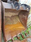 Tieflöffel 1300 mm CW40, Retroexcavadoras