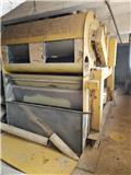 Schmidt AS 206-Z, 1991, Grain cleaning equipment
