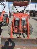 Kubota L 3608 DT, 2011, Mga traktora