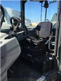 Bobcat TL 470, 2015, Telehandlers for agriculture