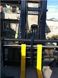 Komatsu FD 70, 2011, Diesel Forklifts
