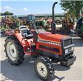 Yanmar F22d, 1985, Tractores Agrícolas usados