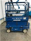 Upright MX19, 2007, Scissor Lifts