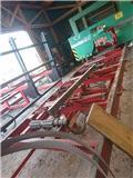 Maszyna leśna Trak Mebor HTZ 1100 Extra, 2015, Sawmills