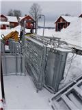 Fårgrindar NU 15% rabbat, Varmgalvat stål, 2017, Övriga lantbruksmaskiner