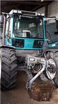 XYLON 524, 1997, Tracteur