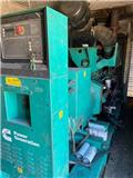 Cummins C400 D5, 2011, Diesel Generators