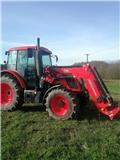Zetor PROXIMA HS 120, 2017, Traktori
