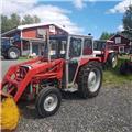 Massey Ferguson 240, 1982, Tractors