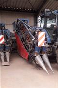 Asa-Lift PO 335A prei klemband rooier, 2010, Otros equipos para cosecha