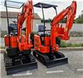 CLC CLC T 1000 AA, 2021, Mini Excavators <7t (Mini Diggers)