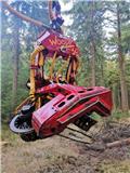 Konrad Forsttechnik Woody 50 WH52, 2018, Mašine za kleščenje grane stabla