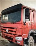 Howo 380, Flatbed/Dropside trailers