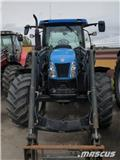 New Holland 35, 2005, Traktorer