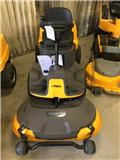 Stiga Villa 520 Hst, 2014, Riding mowers