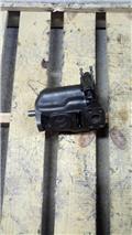 Casappa LVP30, Hydraulikk