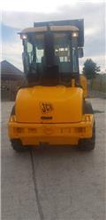 JCB 409, 2007, Wheel loaders