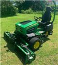 John Deere 2653 B, 2009, Kosiarki do muraw