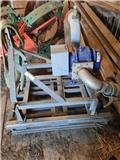 Vogelsang Pumpe / Dreistempelpumpe, Pumps/ Mixers