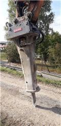 Montabert BRV 32, 2006, Hammers / Breakers