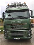 Volvo FH16 700, 2011, Timber trucks