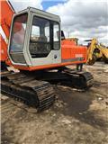 Hitachi EX 200-1, Crawler excavators