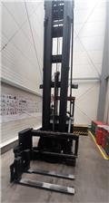 BT VRE150, 2015, High lift order picker
