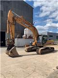 Case CX 240, 2003, Crawler excavators