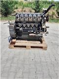 Fendt 515 C, Motores