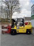 Hyster H 5.00 XL, 1998, Gas Stapler