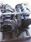 Volvo D5, 2000, Engines