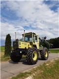 MB Trac 1000, 1990, Traktorit