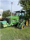 John Deere 8410 T, 2002, Трактори