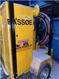 Bassøe steamer / tiner DG5.   Salg / utleie, 2016, Heating and thawing equipment