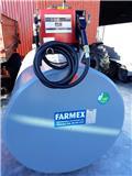 Farmarisäiliö 2,7 m3 kunnostettu, Muut maatalouskoneet