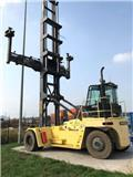 Hyster H 22.00 XM-12 EC, 2011, Container handlers