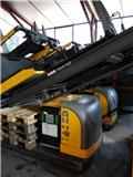 Atlet 100TVI780OPS, 2012, High lift order picker