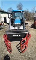 New Holland TD 5050, 2011, Traktori