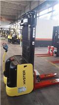 Hyster S 1.2, 2015, Ručně vedené vysokozdvižné vozíky